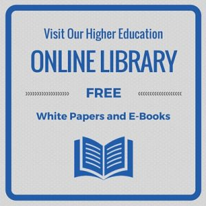 DATA180 higher education e-book white papers